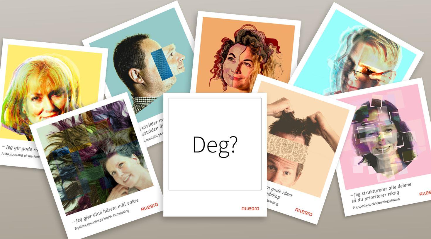 Allegro søker spesialist i digital markedsføring og analyse